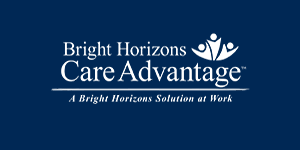 logo for the care advantage program